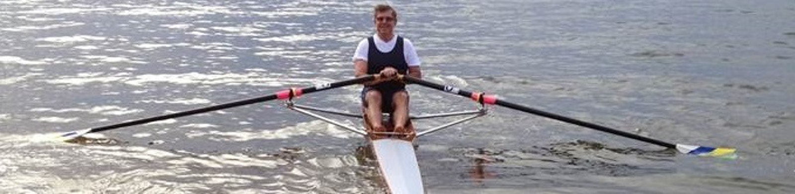 Craig Rowing Blog