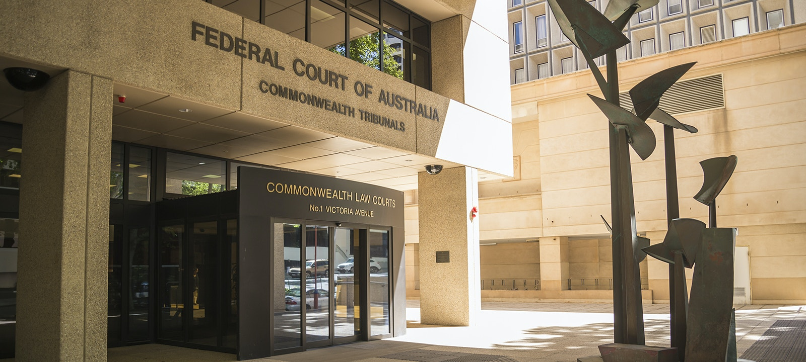 Federal Court Australia   Blog Upload