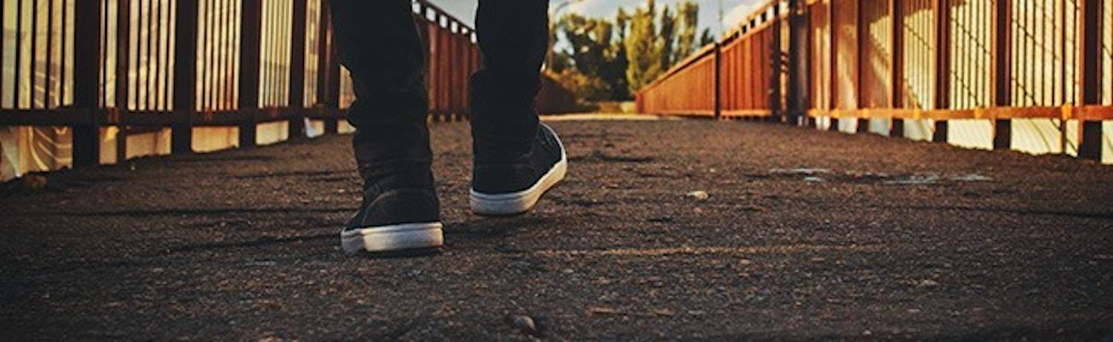 Walk Blog