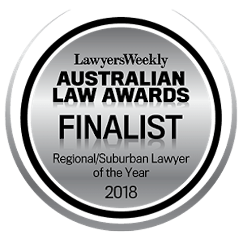 Ala 2018 Regional Suburban Lawyer Of The Year Rs
