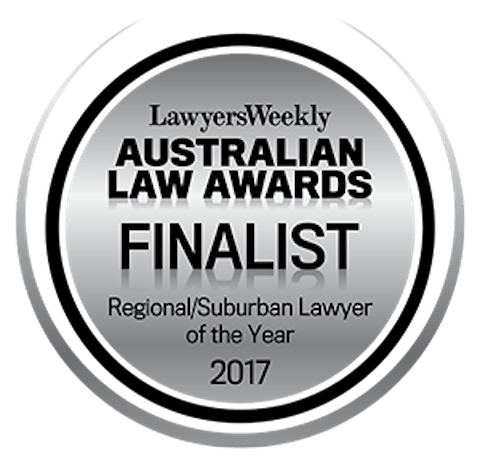 Finalist Regional Suburban Lawyer Of The Year 001 Rs