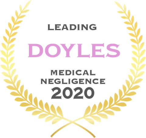 Medical Negligence Leading 2020