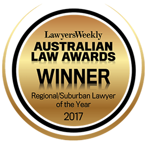Winner Regional Suburban Lawyer Of The Year 001 Rs