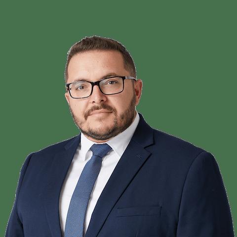 Aleks Ceklic Perth Lawyer