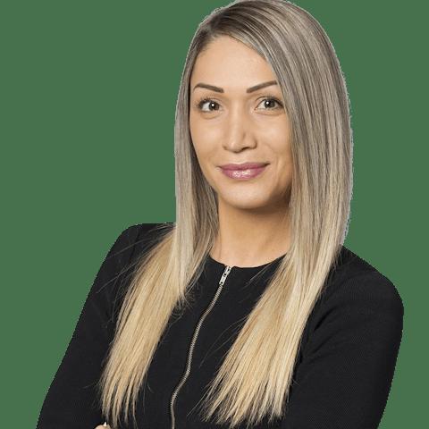 Alexandra Forgione Slater Gordon Lawyer