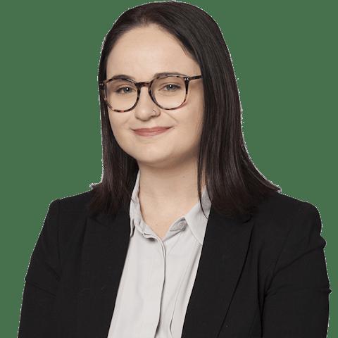 April Zahra Slater and Gordon Lawyer