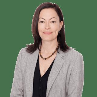 Christine Cotter social work