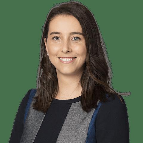 Jessica Bourke Slater and Gordon Lawyers