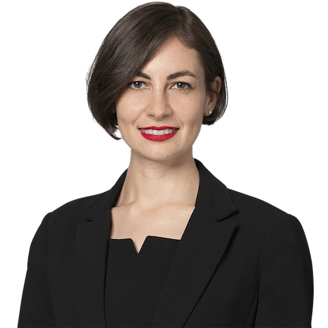 Kathryn Browne Slater and Gordon Lawyers