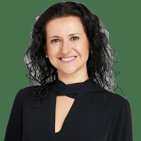 Marissa Urbano Slater gordon Perth