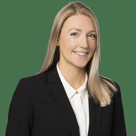 Nicole Jagger Slater and Gordon Lawyers