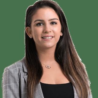 Sophia Papadopoulos